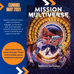 Mission Multiverse: Book1