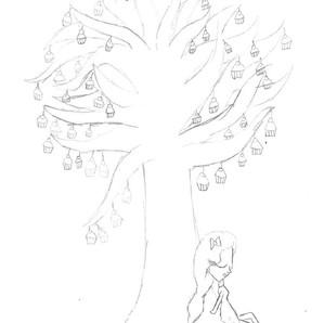 SPARKS 5th grade sketch