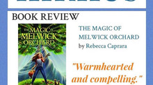 Kirkus Reviews: The Magic of Melwick Orchard