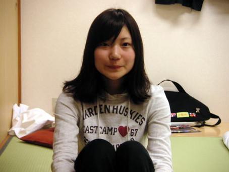 青山学院大学仏文学部 山田祥子(やまだ しょうこ)