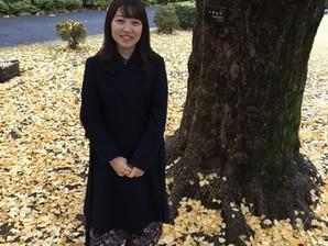 早稲田大学国際教養学部 木村優希