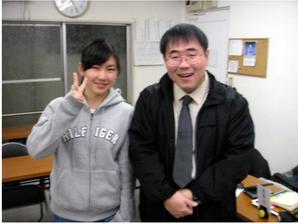 早稲田大学文学部 安藤文香(あんどうあやか)
