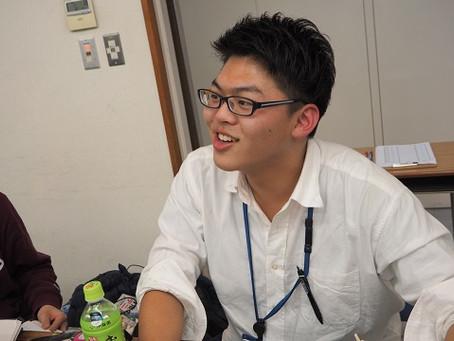 首都大学東京都市教養学部 米田秀司