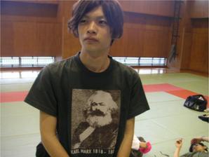 早稲田大学法学部 深井勇太