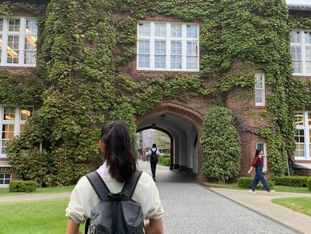 早稲田大学文化構想学部 謎の組織のトップ(仮名)