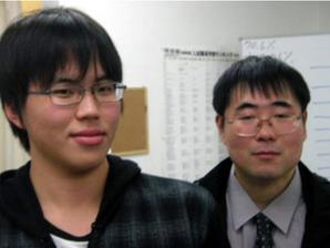 明治大学情報コミュニケーション学部 山田匠