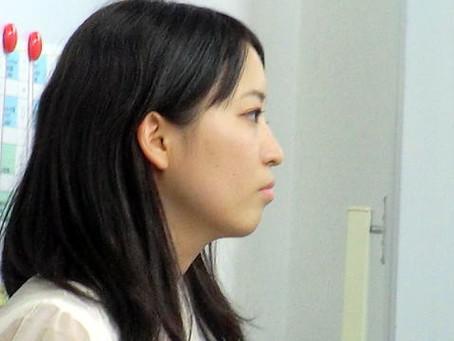 早稲田大学国際教養学部 上田純佳