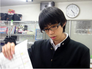 慶應義塾大学経済学部 高田耀平