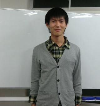 早稲田大学教育学部 中嶋泰郁