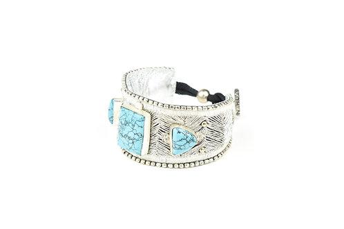 Bracelet NAHUA Kahina