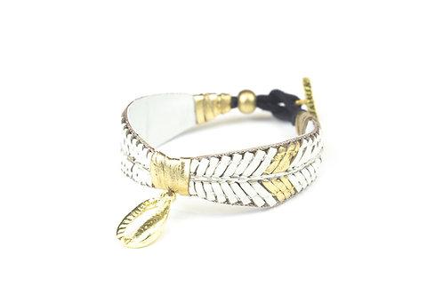 Bracelet NAHUA Oshun