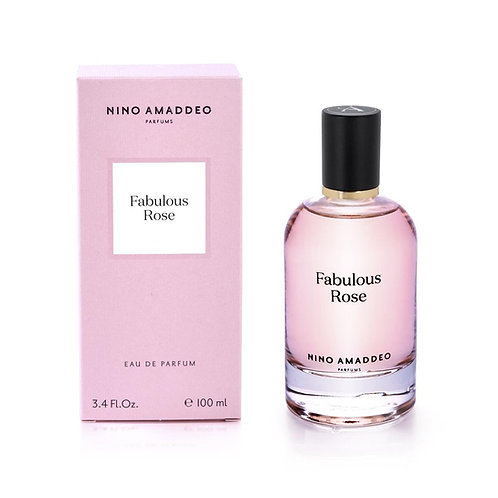 Fabulous Rose  Nino Amaddeo