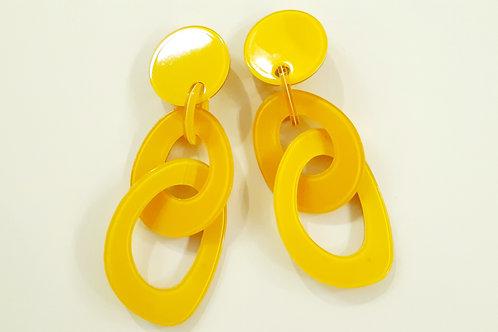 Boucles d'oreilles Marion Godart
