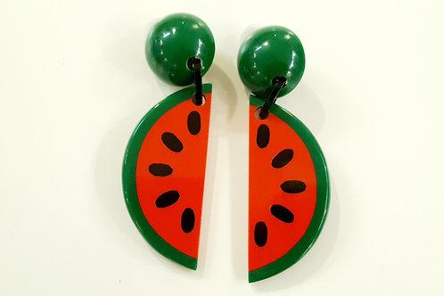 Boucles d'oreilles clip Marion Godart