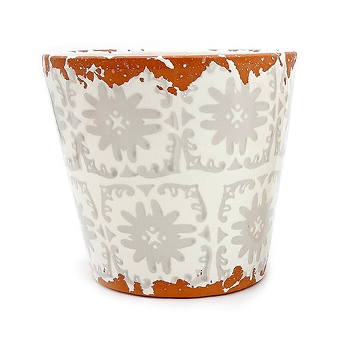 Bougie jasmin blanc Wax Design