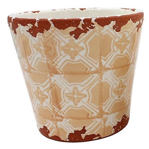 Bougie ambre Wax Design
