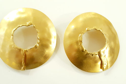 Boucles d'oreilles Katerina Vassou