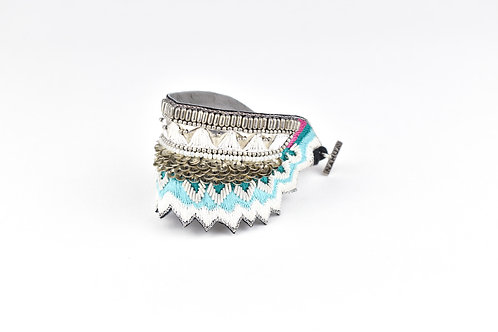 Bracelet NAHUA Maheswari