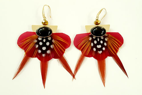 Boucles d'oreilles Arty's Bijoux