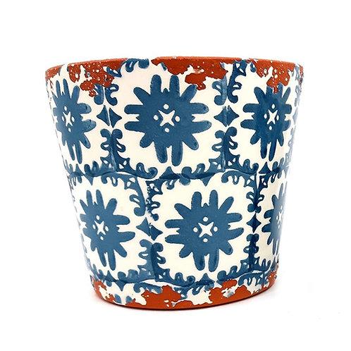 Bougie lavande et romarin Wax Design