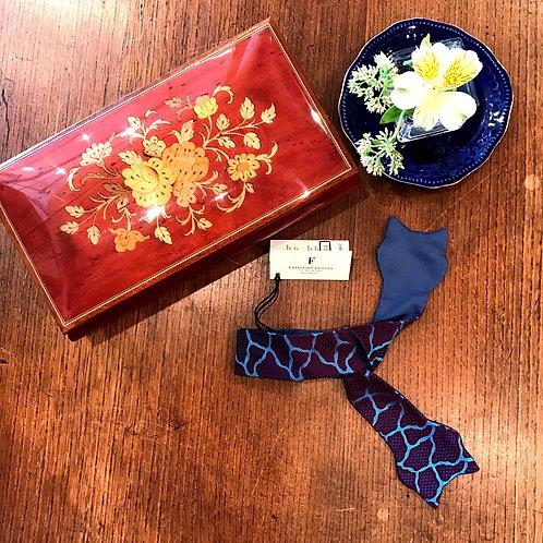 cat design tie