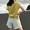 Thumbnail: tencel denim shorts