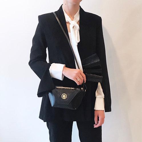 black design jacket