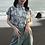 Thumbnail: batik print shirts