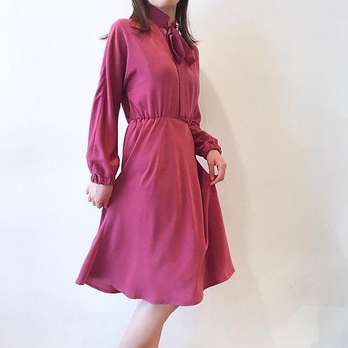 cassis bijou dress