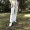 Thumbnail: white denim pants