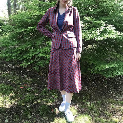 london girl  jacket