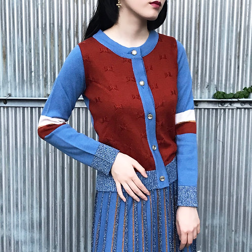stma design knit cardigan