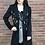 Thumbnail: black taylor coat