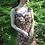 Thumbnail: flower garden sleeveless one-piece