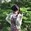 Thumbnail: flower garden hairband