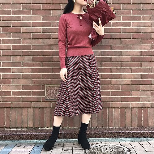 retro design skirt