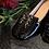 Thumbnail: black enamel angel shoes