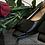 Thumbnail: metallic black shoes