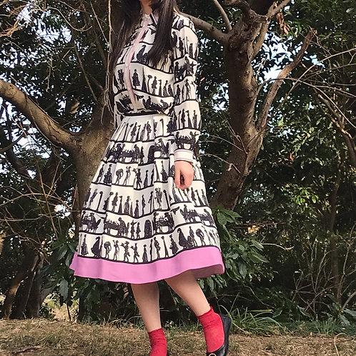 animated shadow skirt