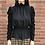 Thumbnail: peplum gathered blouse