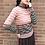 Thumbnail: dusty rose knit tops