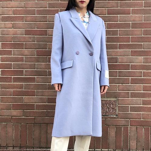 design double coat