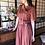 Thumbnail: vintage pink glitter tops
