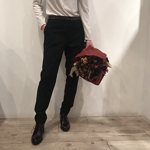 emma&gaia black pants
