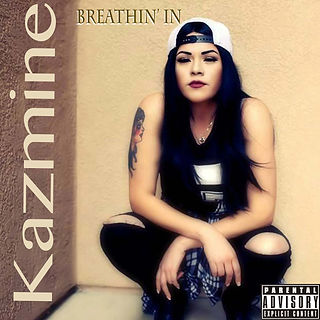 Kasmine (Breathin' In Official Cover) 15