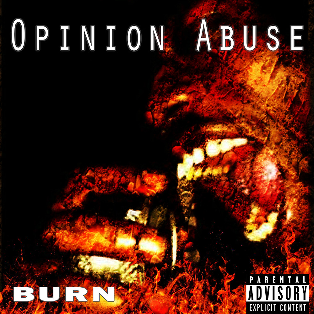 Opinion Abuse BURN