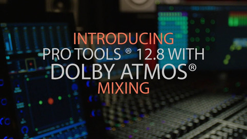 Guano Records Upgrades to Protools 12.8!!