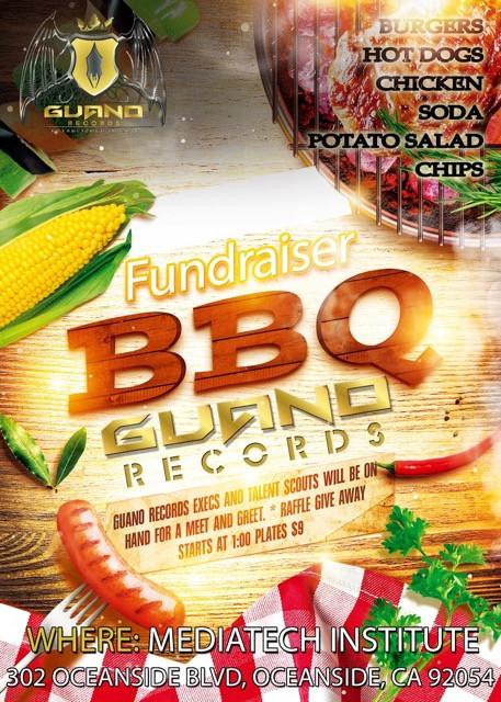 GUANO BBQ