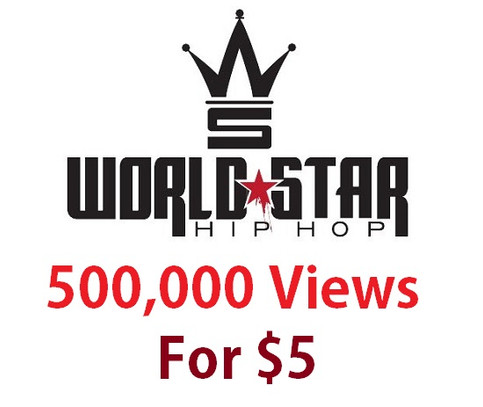 Issues with Worldstar Hip-hop