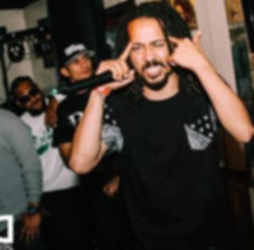Guano Records Overlord Gruff J mello Michael Smith